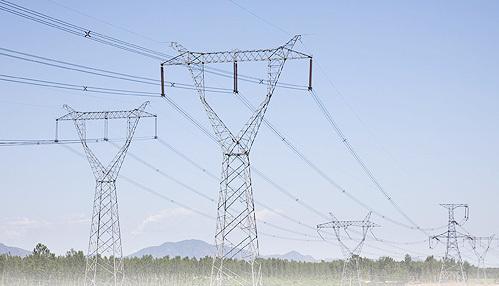 Giải pháp IT ngành điện