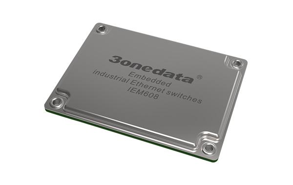 Module nhúng Switch công nghiệp Ethernet
