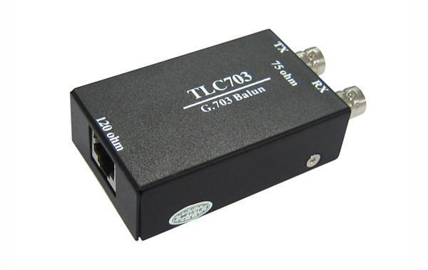 Bộ chuyển đổi BNC sang Ethernet/RJ45