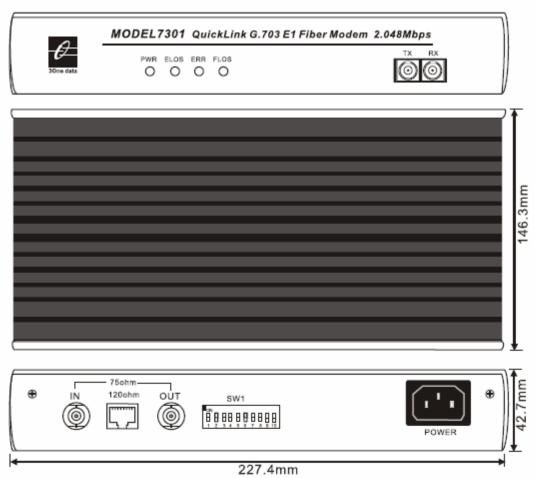 model7301